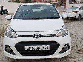 Hyundai Xcent 2015 MT for sale