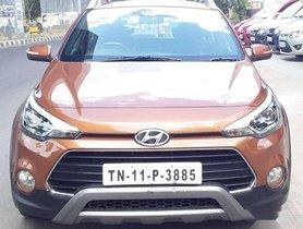 Hyundai i20 Active, 2015, Petrol MT for sale