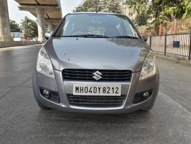 Used Maruti Suzuki Ritz MT for sale