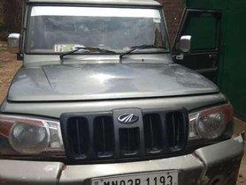 Used 2008 Mahindra Bolero MT car at low price