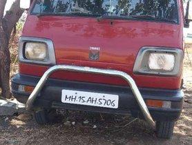 2000 Maruti Suzuki Omni MT for sale at low price