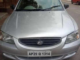 2006 Hyundai Accent CRDi MT for sale at low price