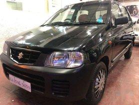 Maruti Suzuki Alto LXi BS-III, 2007, Petrol MT for sale