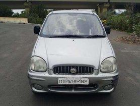 1999 Hyundai Santro MT for sale
