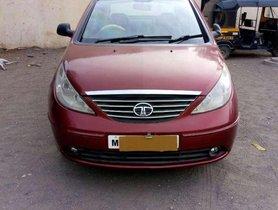 Used Tata Manza Aqua Safire 2012 MT for sale