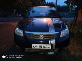 Used 2008 Maruti Suzuki SX4 MT car at low price