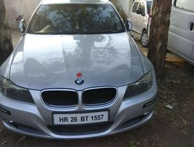 2012 BMW 3 Series 320d AT for sale at low price