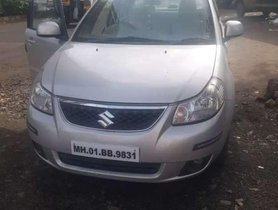 2012 Maruti Suzuki SX4 MT for sale at low price