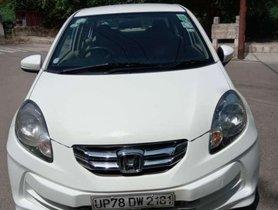 Used 2015 Honda Amaze MT for sale