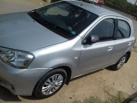 Used Toyota Etios Liva GD MT for sale