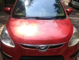 Hyundai i10 Magna 1.2, 2010, Petrol MT for sale