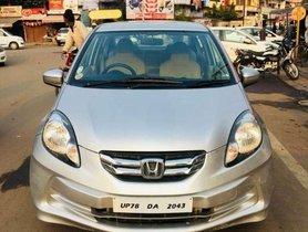Honda Amaze 1.2 SMT I VTEC, 2013, Diesel MT for sale