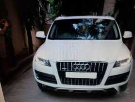 2014 Audi Q7 AT for sale at low price