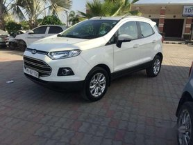 2014 Ford EcoSport MT for sale