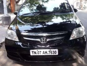 2006 Honda City ZX GXi MT for sale
