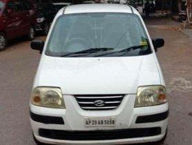 Used Hyundai Santro Xing XO 2007 MT for sale