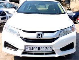 Honda City S 2014 MT for sale