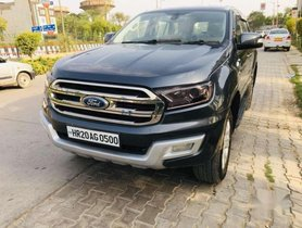 Used 2016 Ford Endeavour 2.2 Trend AT 4x2 for sale