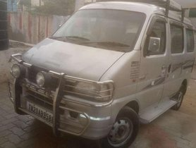 Used Maruti Suzuki Versa car MT at low price