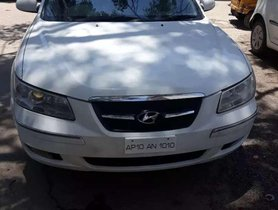 2007 Hyundai Sonata Embera MT for sale at low price