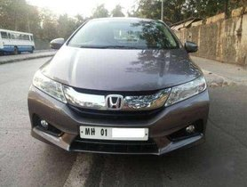Used Honda City 1.5 V AT 2016 for sale