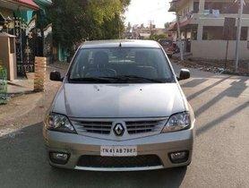 2010 Mahindra Renault Logan MT for sale