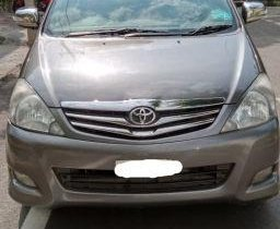 2011 Toyota Innova MT 2004-2011 for sale