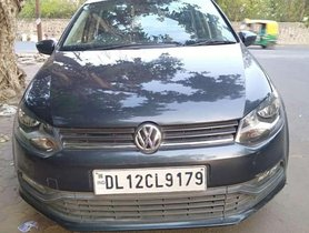 Volkswagen Polo 2017 MT for sale