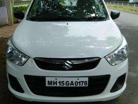 Used Maruti Suzuki Alto K10 car VXI MT at low price