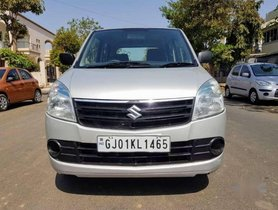 Used Maruti Suzuki Wagon R LXI 2011 MT for sale