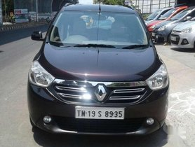 2016 Renault Lodgy MT for sale at low price