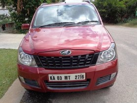Used Mahindra Quanto C6 MT 2014 for sale