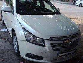 2012 Chevrolet Cruze LTZ MT for sale