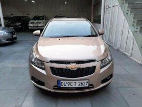 2010 Chevrolet Cruze  LTZ MT for sale