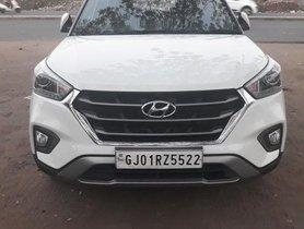 Hyundai Creta 1.6 CRDi SX Option MT 2017 for sale