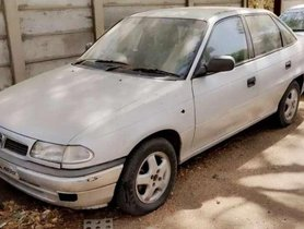 2003 Opel Astra MT for sale