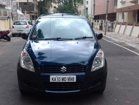 Used 2010 Maruti Suzuki Ritz MT for sale
