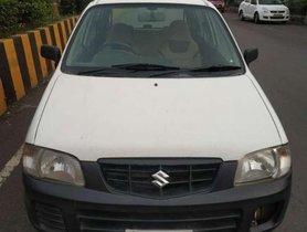 Maruti Suzuki Alto 800 2012 MT for sale