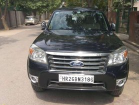 2011 Ford Endeavour MT for sale at low price