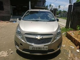 Used Chevrolet Beat 2012 MT for sale
