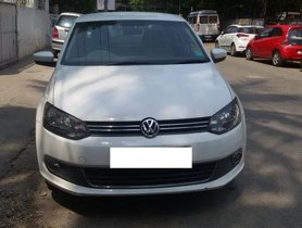 Used 2013 Volkswagen Vento  1.5 TDI Highline MT for sale