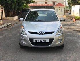 Used Hyundai i20 1.2 Magna MT 2010 for sale