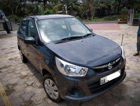 Maruti Suzuki Alto K10 2015 VXI MT for sale