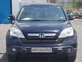 Honda CR-V 2.4 AT, 2007, Petrol for sale