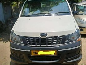 Used Mahindra Xylo car D2 BS III MT at low price