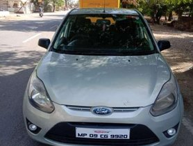 Used Ford Figo Petrol EXI 2010 MT for sale