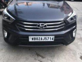 Used Hyundai Creta 1.6 SX Option MT 2016 for sale