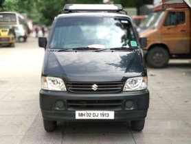 Maruti Suzuki Eeco 7 STR, 2014, Petrol MT for sale
