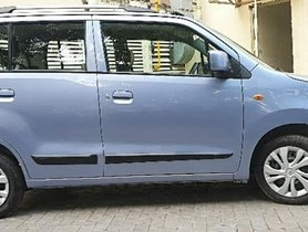 Maruti Wagon R VXI BS IV MT for sale