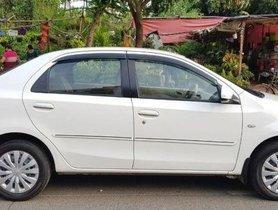 Used 2014 Toyota Platinum Etios MT for sale